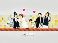 MBLAQ stay in my heart