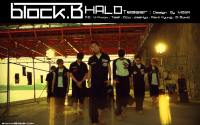 BlockB : Halo teaser