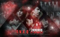 Remember TVXQ??? Always Keep the Faith