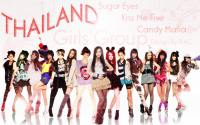 Thailand Girls Group