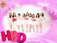 Happy BirthDay  [HBD Seohyun]  ^^