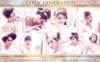Girls' Generation (Japan 1st Album)