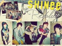 SHINee :: Replay Japan ver.