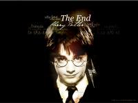 The End...Harry Potter