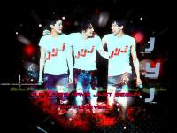 JYJ: Endless Love (^^)