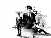 JYJ:KJJ in protect  the boss