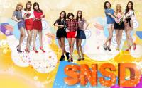 SNSD :: Girls Generation 'Intel'