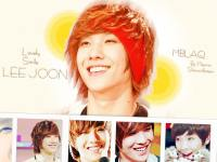 Lovely Smile Leejoon