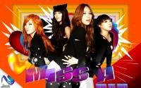 MISS A-GOOD BYE BABY