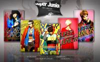 Super Junior '5th Album'