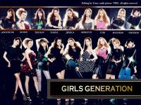 SNSD @ Japan Arena Tour [ver. 2]