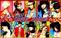 Super Junior :: Album 5