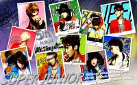 Super Junior '5th Album' :: Mr.Simple