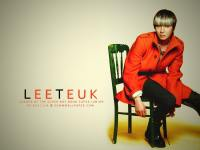 Super Junior 5th - LeeTeuk