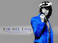 Super Junior 5th - Heechul