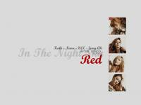 AFTER SCHOOL RED >> In The Night Sky