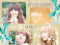 After School BLUE