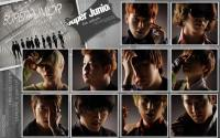 Super Junior 'Mr.SImple' 5th Album