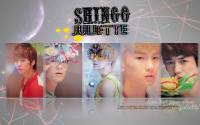 SHINee {JULIETTE JAPAN}