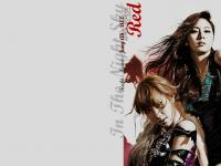 AFTER SCHOOL RED >> In The Night Sky >> Jung Ah, UEE