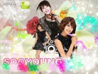 Sooyoung SNSD >>> full colour