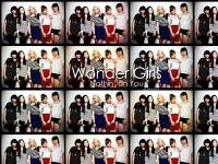 Wonder Girls - Nothin on You