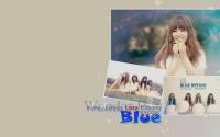 After School Blue >> Wonder Boy>>LIZZY