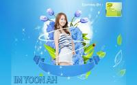 Yoona on Dreamy World ver 2 [W]