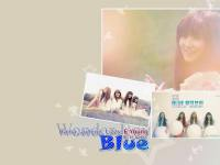 After School Blue >> Wonder Boy>>E young