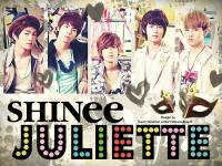 SHINee :: Juliette Japanese Ver.