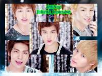 SHINee_Juliette Japanese