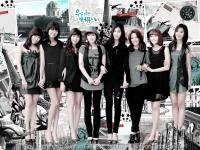 SNSD in travel^^