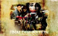 The Final Destination 5