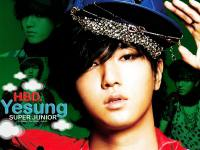 HBD. Yesung :: Super Junior