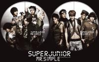 Super Junior :: Mr.Simple 'ver.b'