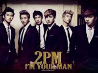 2PM :: I'm Your Man