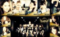 SNSD #BAD GIRL Vers 3