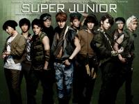 SUPER JUNIOR - MR. SIMPLE the 5th album ver.B