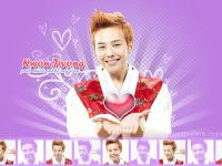 BigBang G-Dragon : Happy Chuseok~