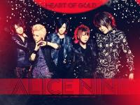 ALICE NINE :: Heart of gold ♥ ----