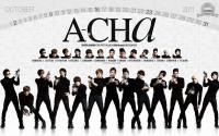SJ 13 A-CHA The First Album [Mr.Simple] Repackage With CD October 2011