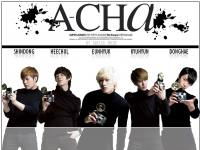:: Super Junior A-Cha (version.1)