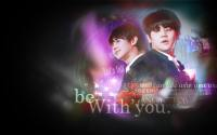 be with'you :: YANG YOSEOB