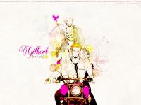 GilbeRt & LudWig . . Prussia ♥ Germany