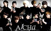Super Junior 'A-CHa'