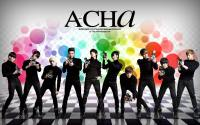 SUPER JUNIOR - A-Cha the 5th album repackage