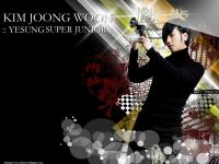 :: Yesung :: Super Junior :: A-cHa ::