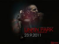 Linkin park live in bangkok