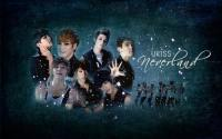 UKiss Neverland Ver 3