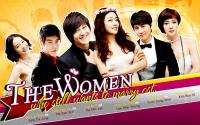The Women Who Still Wants To Marry OST